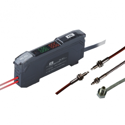 Heat Resistant Fiber Optic Sensor