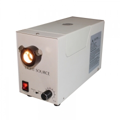 Halogen Light Source