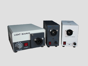 What are the advantages of LED light source