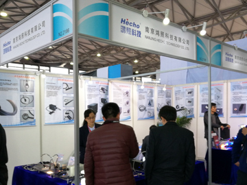 Congratulations to the successful conclusion of PHOTONICS CHINA 2017